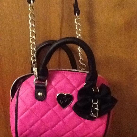 Betsey Johnson Handbags - Original Betsey Johnson purse